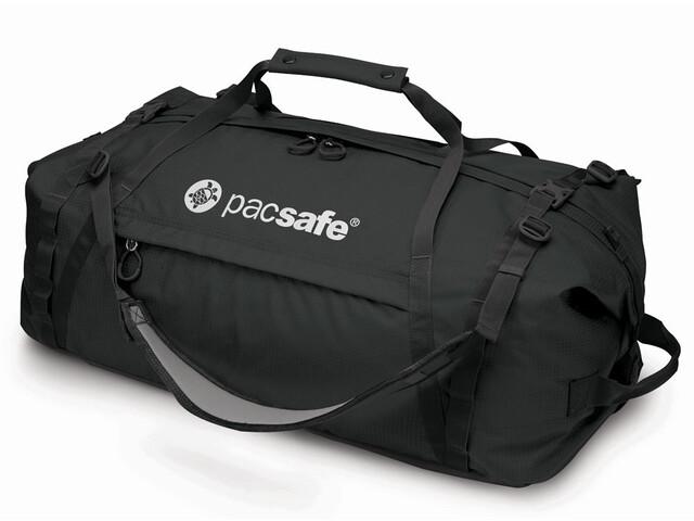 Pacsafe Duffelsafe AT80 - Equipaje - negro